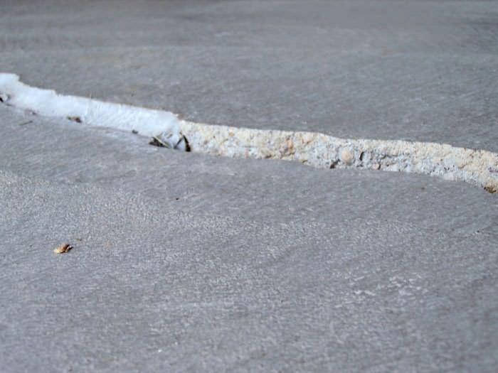 Floor Crack Repair San Jose San Francisco Fresno