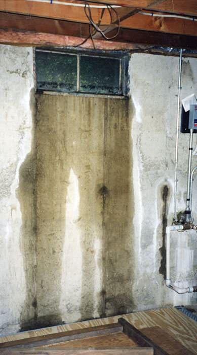 Basement Window Leak Repair In Sacramento Fresno San